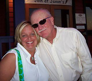 Jill & tom 40th