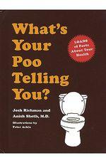 Poo book