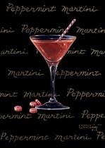 Peppermintmartini